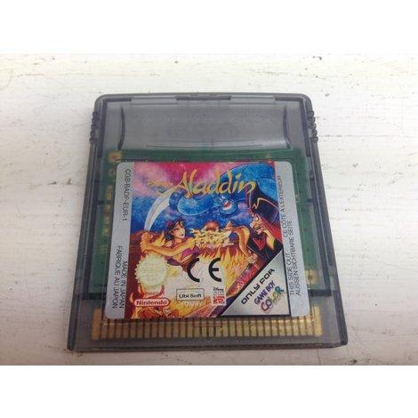 Aladdin (GBC)