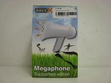 Megafoon supporters-editie
