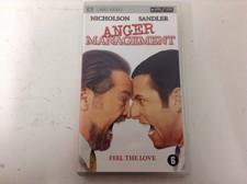Anger Management (PSP)