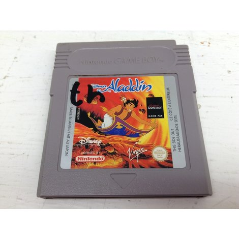Aladdin (GB)