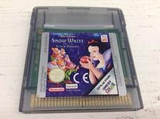 Snow White and the Seven Dwarfs (GBC)