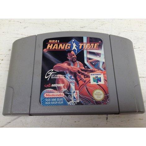 NBA Hangetime (N64)