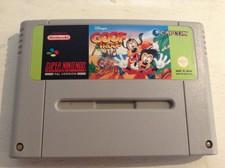 Nintendo Goof Troop (SNES)