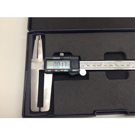 Brake Disc Digital Gauge Laser 4584
