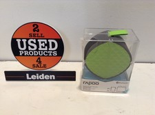 Rapoo A200 Bluetooth Speaker (Green)