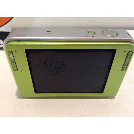 Sony DSC-T2 Camera