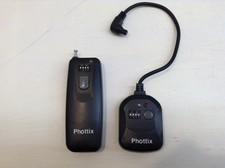 Phottix N8 Wireless Remote Control (Canon)