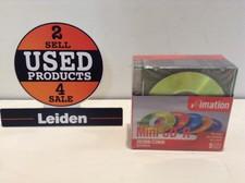 Minidisc CD-R 202MB