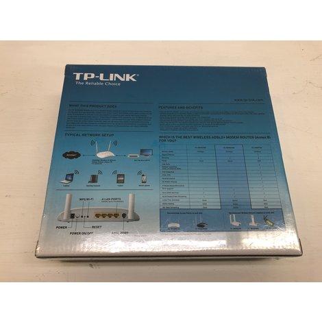 TP-Link TD-W8961NB Draadloze Modem Router