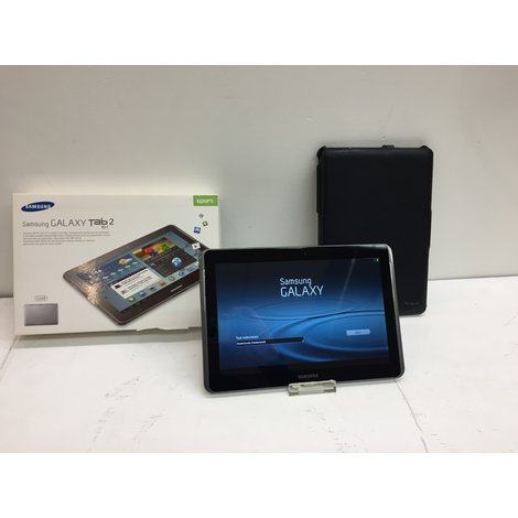 Samsung Galaxy Tab 2 10.1 (P5110) - WiFi - 16GB