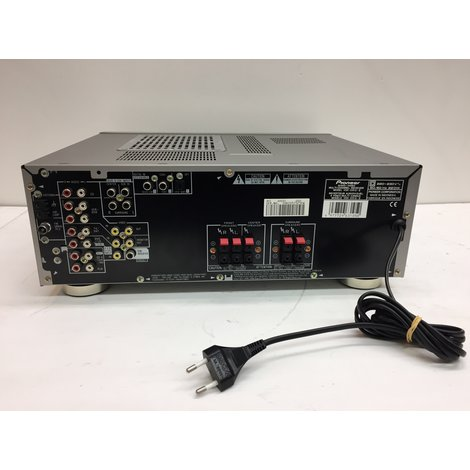 Pioneer VSX-D512 Versterker