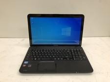 Toshiba Satellite C855-2HW Laptop