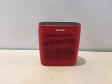 bose Bose Soundlink Color II - Bluetooth speaker - Rood