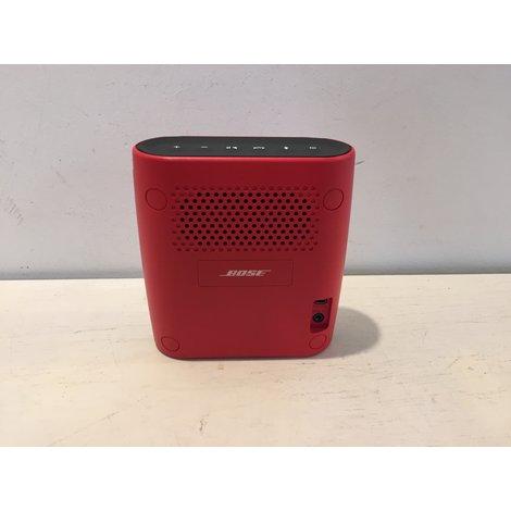Bose Soundlink Color II - Bluetooth speaker - Rood