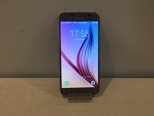 Samsung Samsung Galaxy S6 - 32GB - Goud