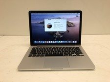 Apple Macbook Pro (Retina,13-inch, Early 2013)