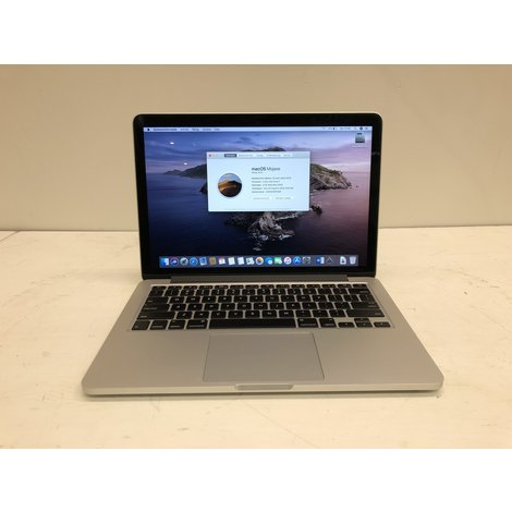 Macbook Pro (Retina,13-inch, Early 2013)