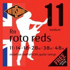 R11 | Rotosound Roto snarenset elektrisch