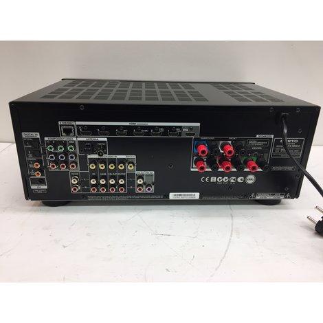 Onkyo receiver tx-nr414
