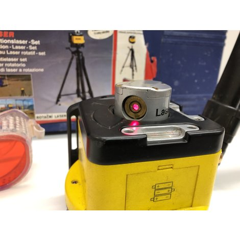 KWB 0646-00 Roterende Laser