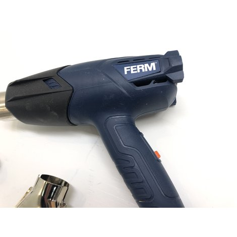 Ferm HAM1019 2000W Heteluchtpistool