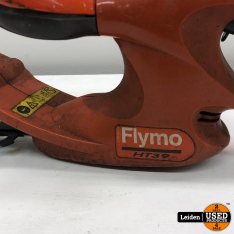 Flymo HT 39 Heggenschaar