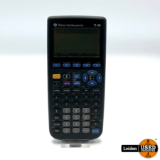 Texas Instruments TI-89 Rekenmachine