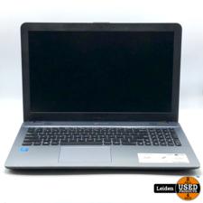 Asus Vivobook Max R541s Laptop