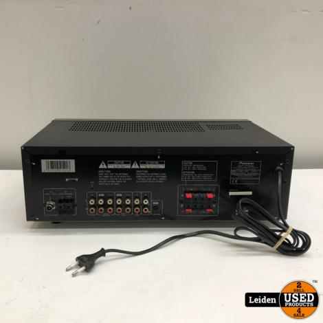 Pioneer SX-209RDS Versterker