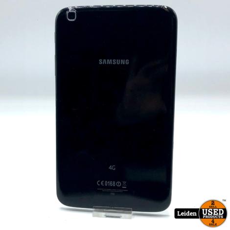 Samsung Galaxy Tab 3 - 8-inch Wifi + 4G - 16GB