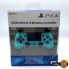 Playstation 4 Controller - Berry Blue