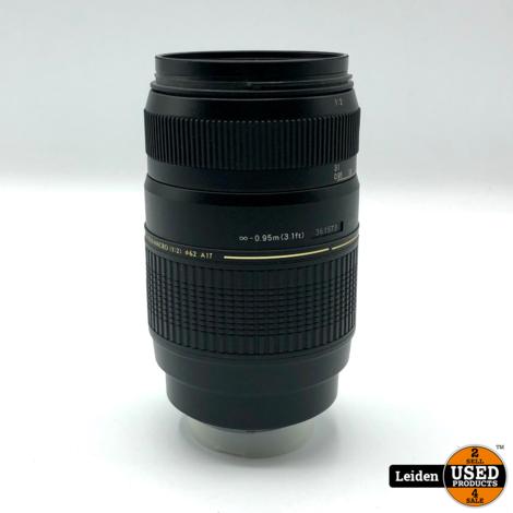 Tamron 70-300mm f/4-5.6 Di LD Macro - Sony