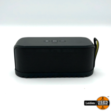 Jabro Solemate Bluetooth Speaker - Zwart