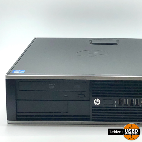 HP Compaq 8200 Elite Desktop | Intel Core i3 | 4 GB | 500 GB