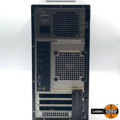 Dell Optilex 3020 MT Desktop | Intel Core i3 | 12 GB | 500 GB