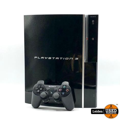 Playstation 3 Phat 80GB