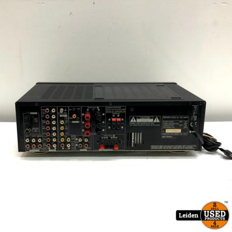 Denon AVR-1600RD Versterker