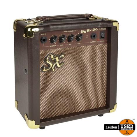 AGA1065 | SX akoestische gitaarversterker