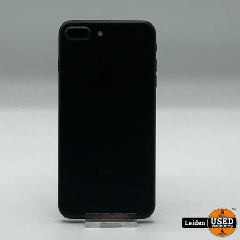 iPhone 7 Plus 32GB - Zwart