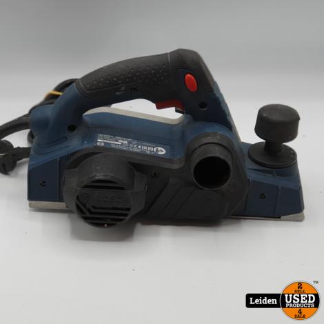 Bosch GBO 26-82 D Schaafmachine