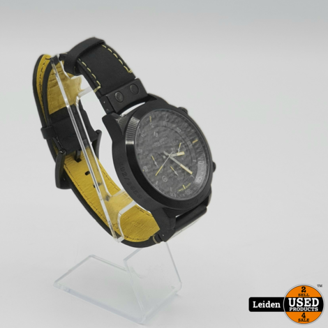 Alpha Sierra - Defcon - LGM 30YL Horloge