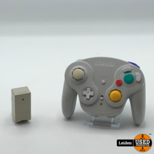 Nintendo Gamecube Controller Wavebird
