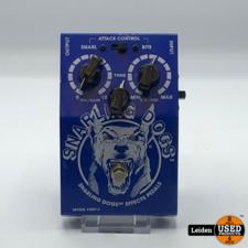 Snarling Dogs Blue Doo SDP-4 Tube Emulated Blues Screamer