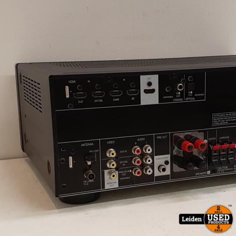 Pioneer VSX-329-K Versterker
