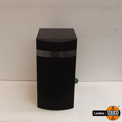 Pioneer S-W110s-K Subwoofer