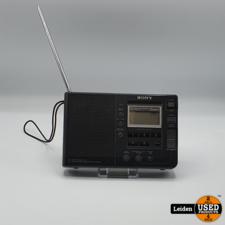 Sony Sony ICF-SW30 Wereldradio