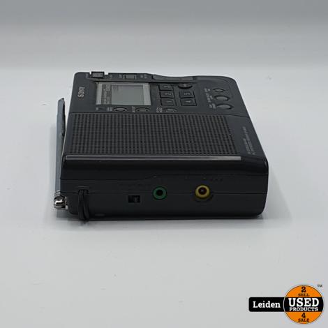 Sony ICF-SW30 Wereldradio