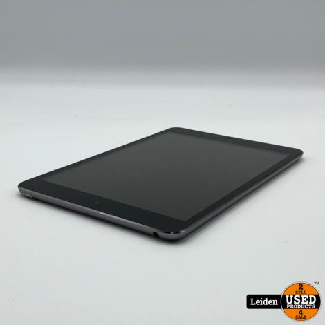 iPad Mini (1 gen) 16 GB - Zwart