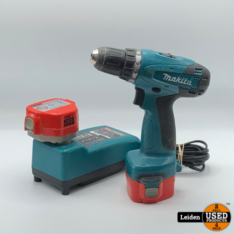 Makita 6271D Boormachine