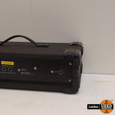Torque T 150 PA (Series 2) Versterker